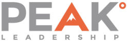 Peak Leadership Logo